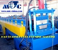 Hat Channel Roll Forming Machine,Furring