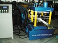 C Channel Roll Forming Machine for C