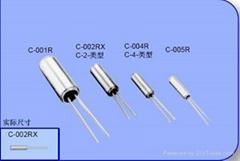 C-002RX进口晶振