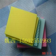 供應eva泡棉板材 海綿泡棉包裝材料