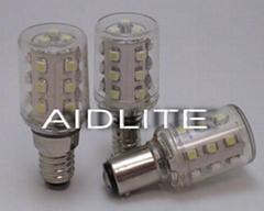 Super Bright Tubular-type SMD LED Bulb
