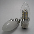 Candle LED Light Bulb For Chandeliers