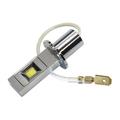 H3 CSP LED Fog Driving Bulb Fit Front