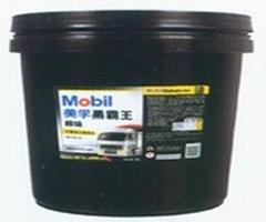 Mobil 15W40