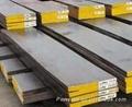 NAK80塑胶模具钢材