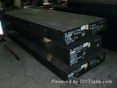 供應W1.2738預加硬塑膠模具鋼