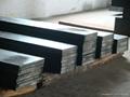 9CrWMn冷作模具钢板材圆棒
