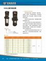 数控机床冷却泵 3