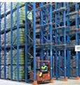 通廊式货架,上海青浦货架工厂供
