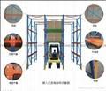上海青浦免费提供驶入式货架方案