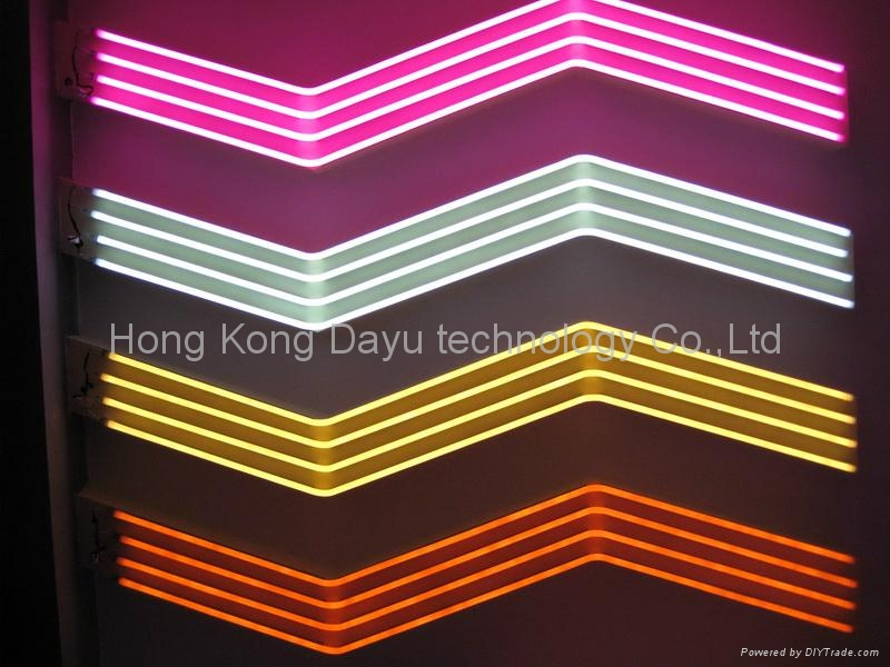 led soft rope light neon light kr 27t china manufacturer led lighting lighting products. Black Bedroom Furniture Sets. Home Design Ideas