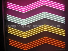 LED Soft Rope Light neon