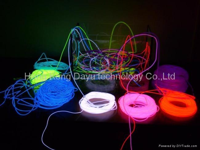 LED Soft Rope Light neon light  3