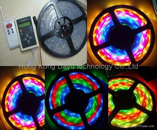 LED Soft Rope Light neon light  4