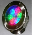 High Power Swimming pool lights supplier