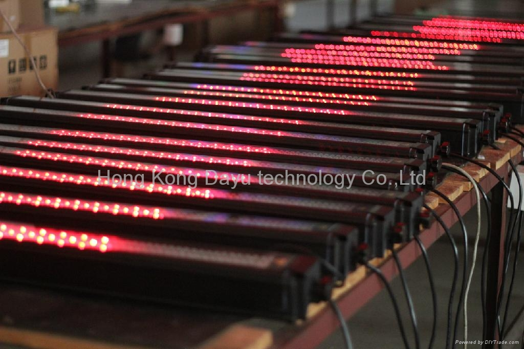 Supply LED wall washer form china factory 4