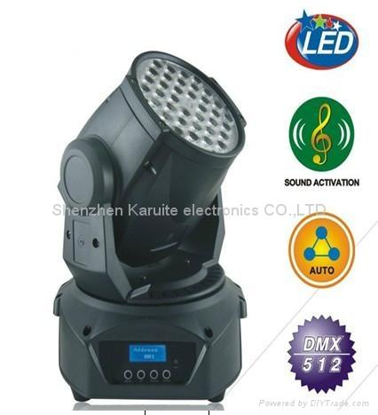LED Moving Head lights Wholesale dealer 1