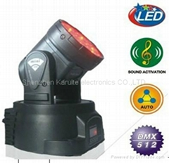 LED disco stage lights form china factory supplier