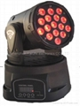 LED disco stage lights form china factory supplier 2