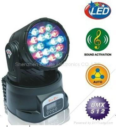 LED disco stage lights Wholesale dealer supplier 1