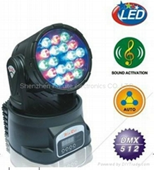 LED disco stage lights Wholesale dealer supplier