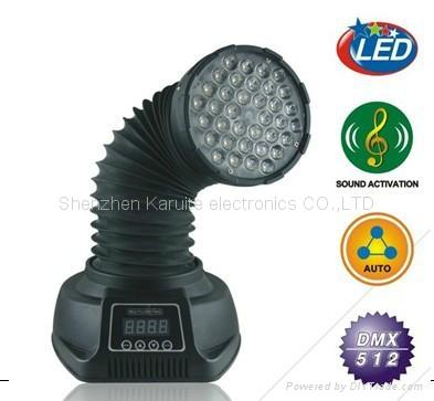 LED DJ Stage light manufacturing form China 1