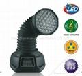 LED DJ Stage light manufacturing form