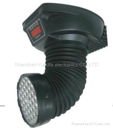 LED DJ Stage light manufacturing form China 2
