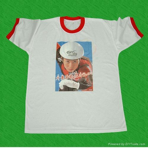 珠海廣告衫 3