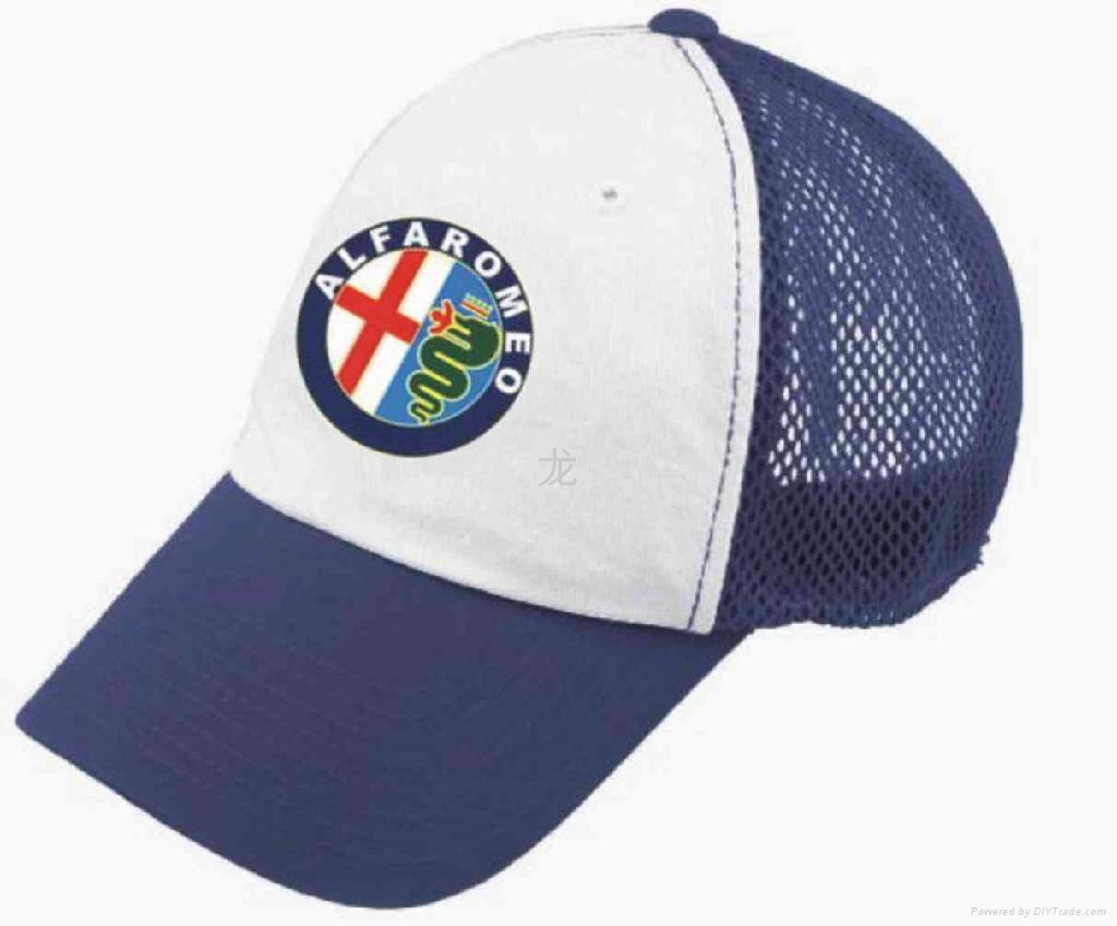 上海厂帽 1