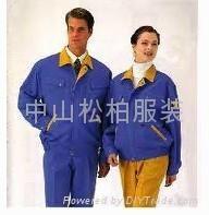 珠海工衣 3
