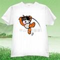 廣告衫 5