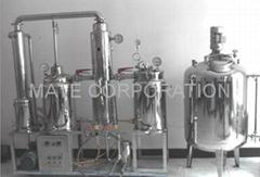 Honey Process Plant
