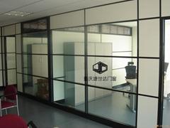 重庆玻璃隔断材料
