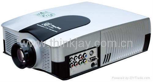 西安ktv专用投影机 1