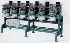 CL-A winding machine (Pagoda Type)
