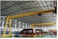 供应5-125吨龙门式行车 2