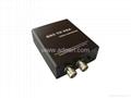 BNC转VGA监控转换器 4