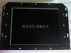FANUA A61L-0001-0074 LCD MONITOR