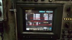 FANUC A61L-0001-0094 工業顯示器