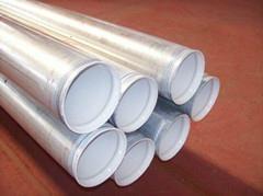 內塗塑鍍鋅給水管