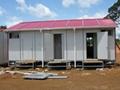 MA型住宿用带拆装地面式活动房