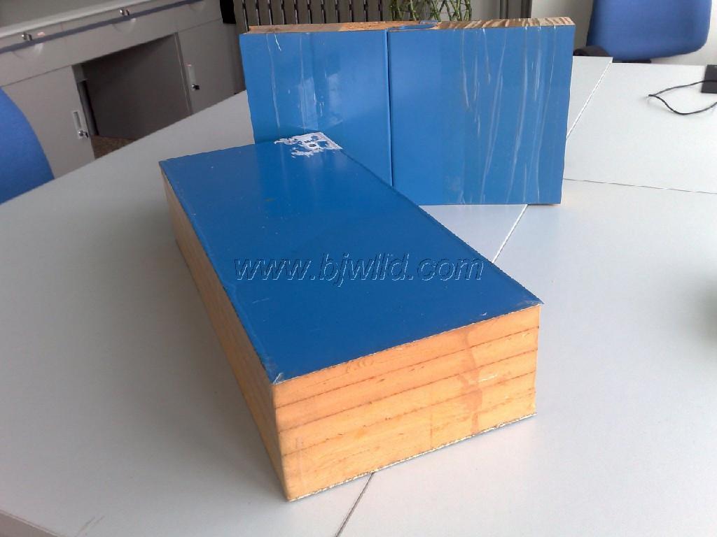 供应防火酚醛树脂复合板 1