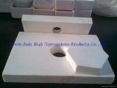 Alumina Plates and Disks
