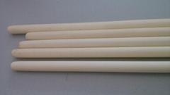 99.7% Alumina protection tube