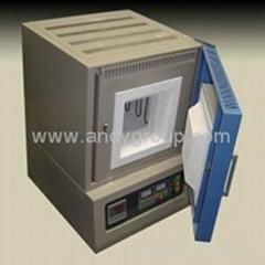 1800C box furnace