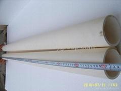 99.7% Alumina tube
