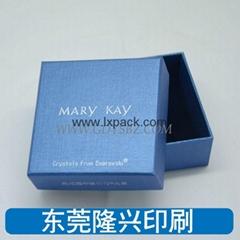 包裝印刷首飾盒