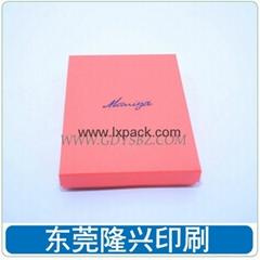 廣東禮品包裝電子精裝盒