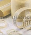 PU同步帶 同步皮帶輪 工業皮帶 環形帶 2
